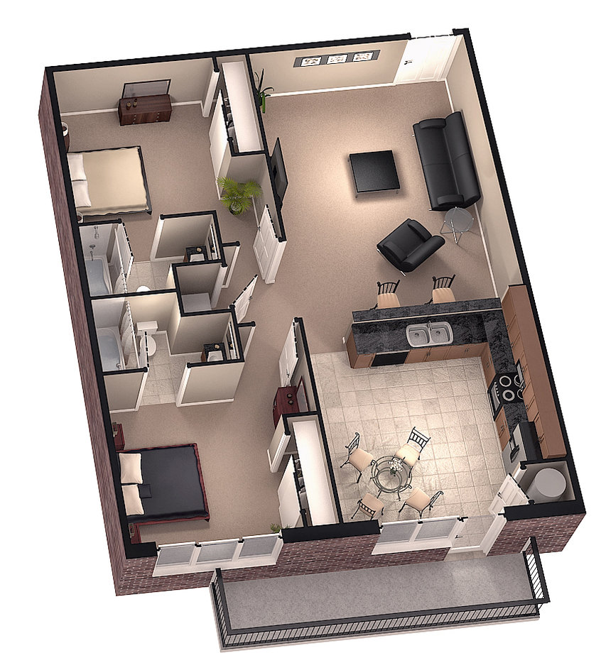 20 X 30 Ft House Plans Ideas For 2020 and Beyond