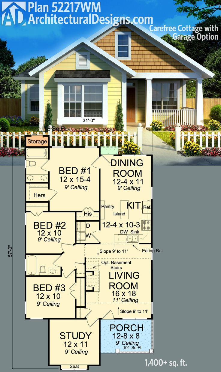 30ft Wide House Plans for Trend 2020