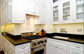 Built In Kitchen Cupboards Designs Pictures