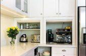 Designs Of Built In Kitchen Cupboards