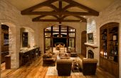 Interior home decorating rustic house plans with wrap around porch