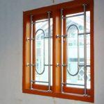 Modern Window Grill Design 2020