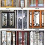 Modern Window Grill Design Catalogue 2020