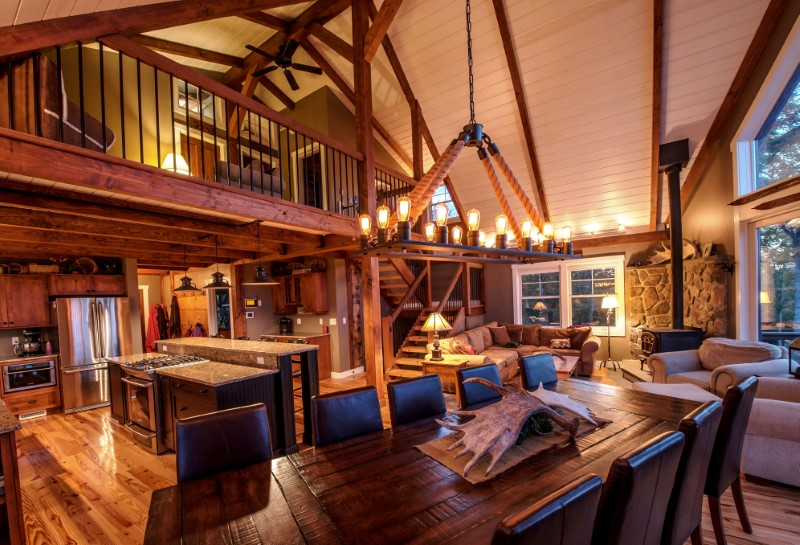 Pole barn Homes Plans Pricing