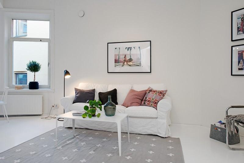 Single man 1 Bedroom Apartments Under 500