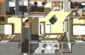 Images House Plans With 2 Master Bedrooms Downstairs