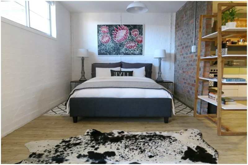 Top 12 Studio Apartment Setup Ideas