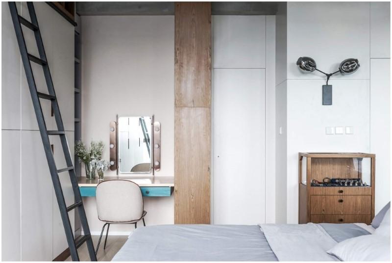 Ways To Set Up A Studio Apartment