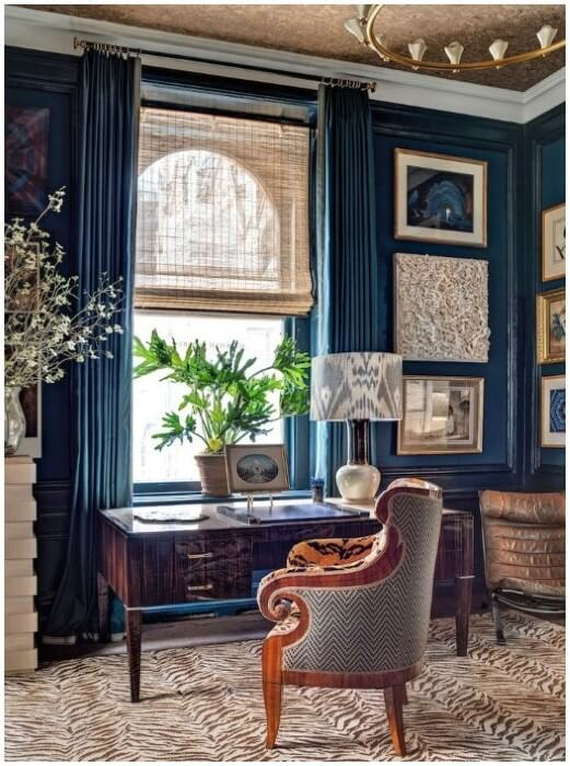 Arched Window Treatment Ideas Pictures